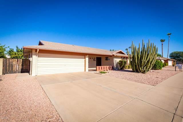 4230 E Dragoon Avenue, Mesa, AZ 85206 (MLS #6167139) :: BVO Luxury Group