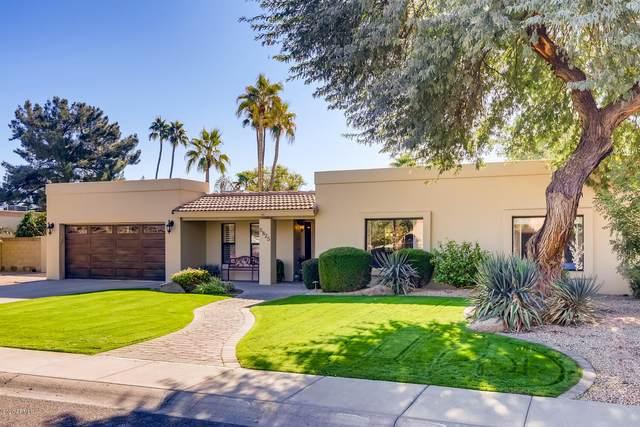 5825 E Justine Road, Scottsdale, AZ 85254 (#6167141) :: The Josh Berkley Team