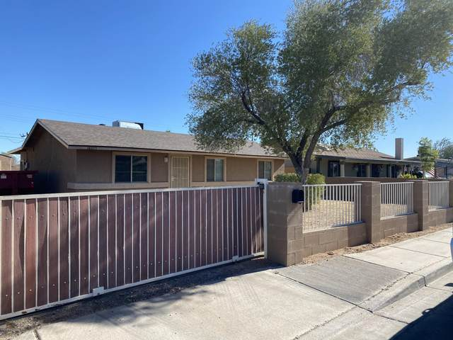 16015 N Desert Sage Street, Surprise, AZ 85378 (MLS #6167146) :: Sheli Stoddart Team | M.A.Z. Realty Professionals