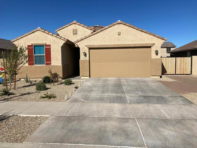 18236 W Robin Lane, Surprise, AZ 85387 (MLS #6167154) :: Sheli Stoddart Team | M.A.Z. Realty Professionals