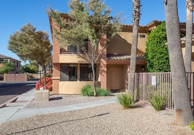 16229 N 30TH Place #15, Phoenix, AZ 85032 (#6167161) :: The Josh Berkley Team