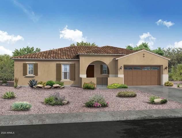 18394 W Eagle Drive, Goodyear, AZ 85338 (MLS #6167169) :: Yost Realty Group at RE/MAX Casa Grande