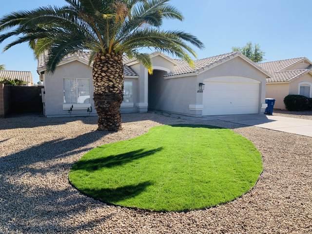 8589 W Missouri Avenue, Glendale, AZ 85305 (MLS #6167172) :: Homehelper Consultants
