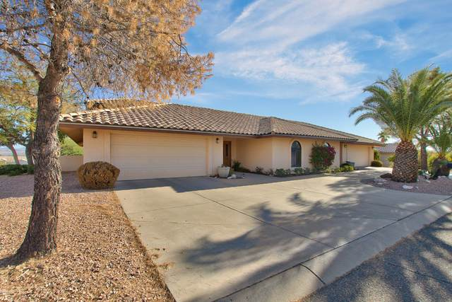 14075 N Cameo Drive A, Fountain Hills, AZ 85268 (MLS #6167184) :: CANAM Realty Group