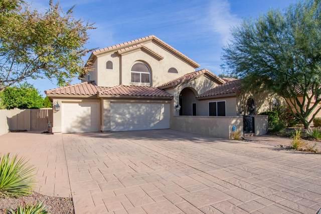 5326 E Hartford Avenue, Scottsdale, AZ 85254 (#6167187) :: The Josh Berkley Team