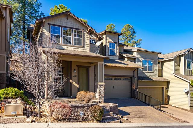 1061 E Sterling Lane, Flagstaff, AZ 86005 (MLS #6167191) :: BVO Luxury Group