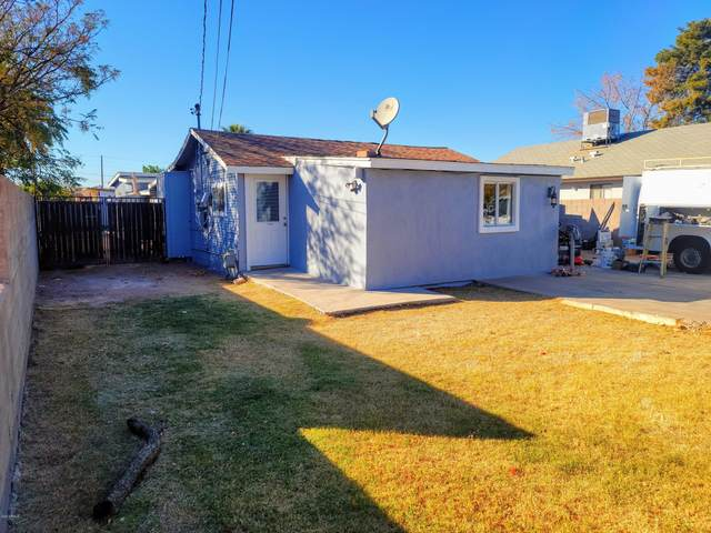 638 S Macdonald, Mesa, AZ 85210 (MLS #6167195) :: Power Realty Group Model Home Center