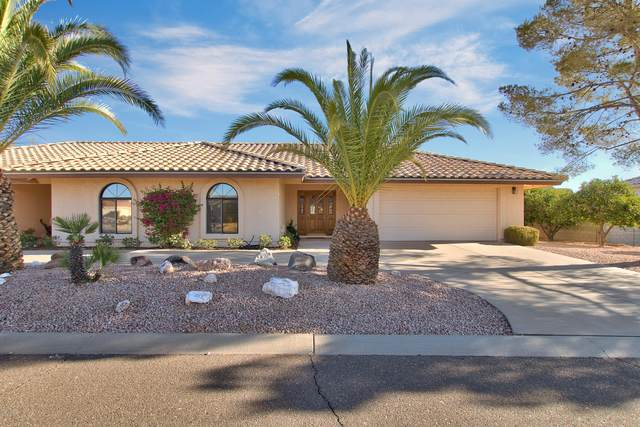14075 N Cameo Drive B, Fountain Hills, AZ 85268 (MLS #6167196) :: Long Realty West Valley