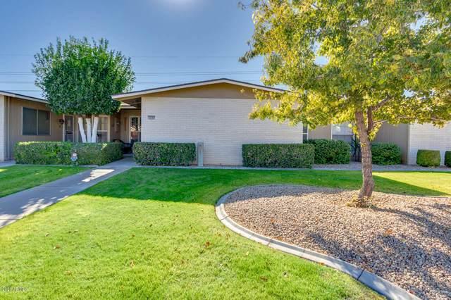10549 W Granada Drive, Sun City, AZ 85373 (MLS #6167199) :: Sheli Stoddart Team | M.A.Z. Realty Professionals
