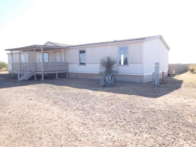 4157 W Prince Road, McNeal, AZ 85617 (MLS #6167203) :: Homehelper Consultants