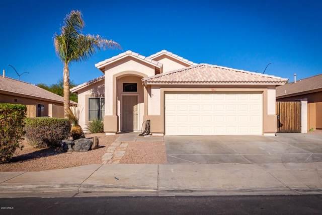 9766 E Knowles Avenue, Mesa, AZ 85209 (MLS #6167238) :: Yost Realty Group at RE/MAX Casa Grande