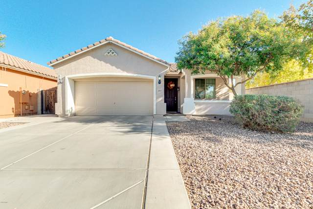 3067 S Sailors Way, Gilbert, AZ 85295 (MLS #6167242) :: Homehelper Consultants