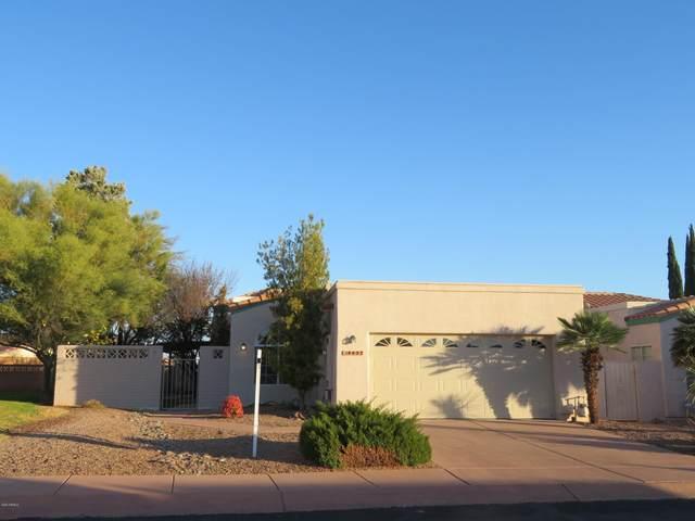 4457 Desert Springs Trail, Sierra Vista, AZ 85635 (MLS #6167248) :: Homehelper Consultants
