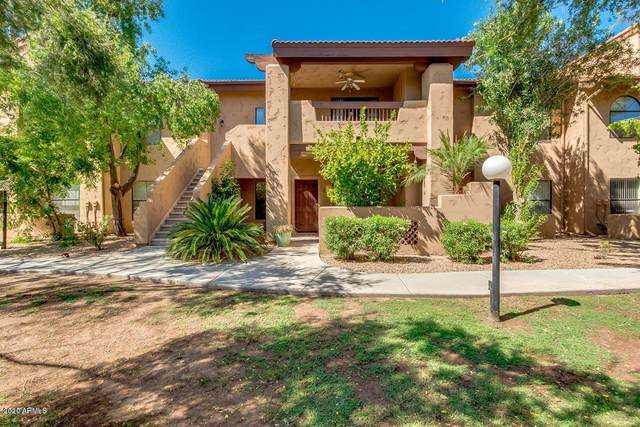1351 N Pleasant Drive #1051, Chandler, AZ 85225 (MLS #6167264) :: Homehelper Consultants