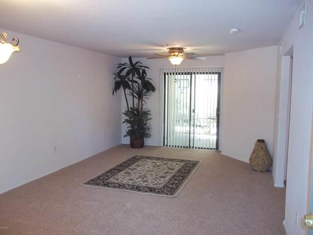 1287 N Alma School Road #171, Chandler, AZ 85224 (MLS #6167269) :: Homehelper Consultants