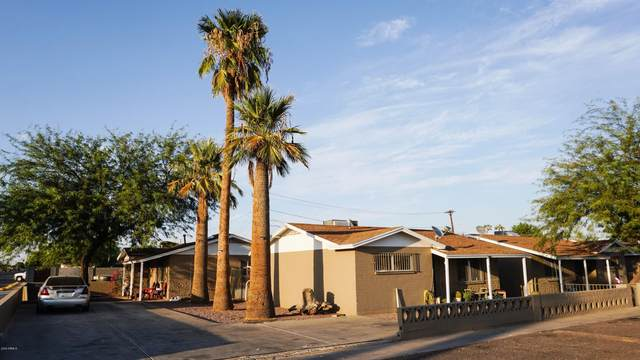 2319 N 39TH Avenue, Phoenix, AZ 85009 (MLS #6167285) :: Maison DeBlanc Real Estate