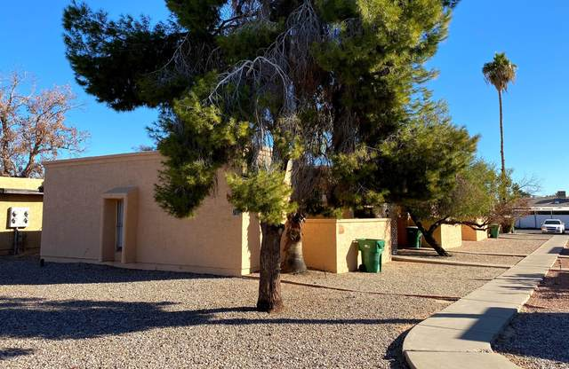 705 N Arrowhead Drive, Chandler, AZ 85224 (MLS #6167287) :: Homehelper Consultants