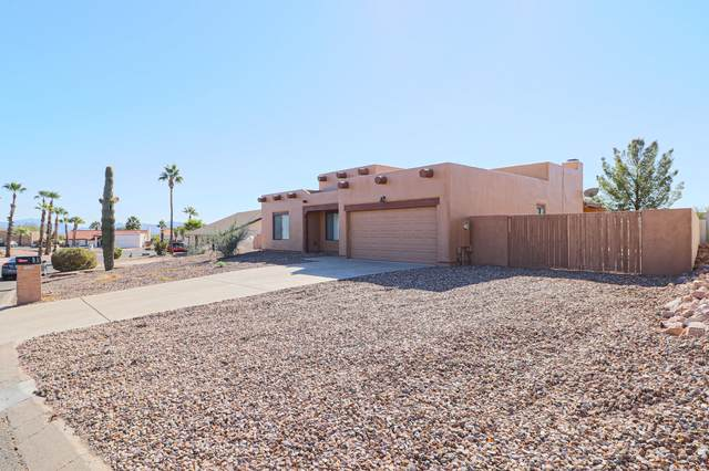 15226 N Del Ray Drive, Fountain Hills, AZ 85268 (MLS #6167288) :: Long Realty West Valley