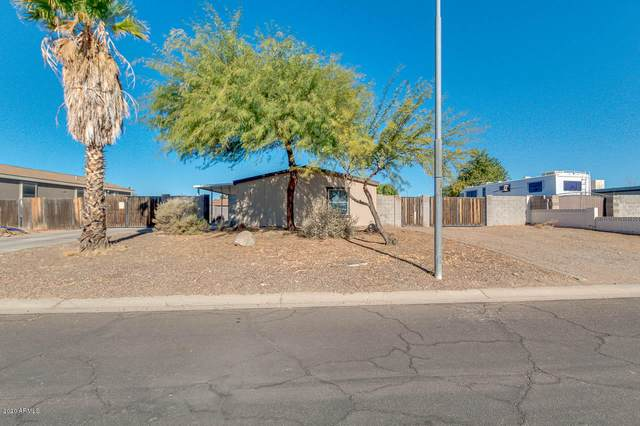 3836 W Abraham Lane, Glendale, AZ 85308 (MLS #6167305) :: Conway Real Estate