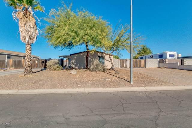 3836 W Abraham Lane, Glendale, AZ 85308 (MLS #6167305) :: Homehelper Consultants