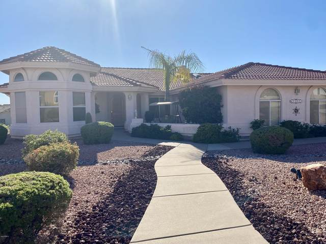 15911 E Brodiea Drive, Fountain Hills, AZ 85268 (MLS #6167315) :: Conway Real Estate