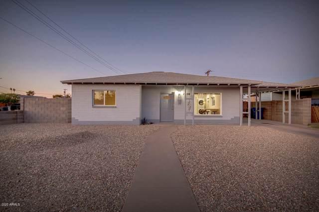 1606 E 1ST Street, Mesa, AZ 85203 (MLS #6167318) :: Homehelper Consultants
