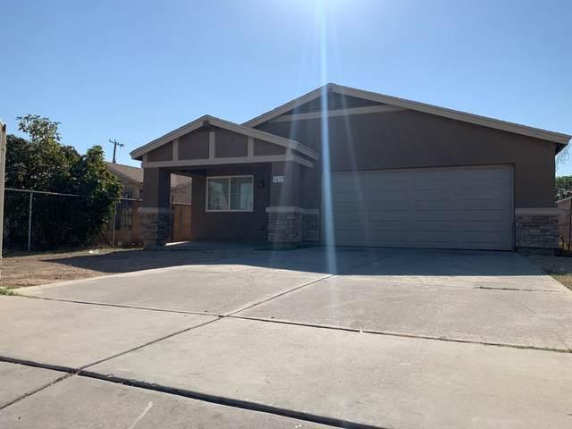 3633 W Portland Street, Phoenix, AZ 85009 (MLS #6167319) :: Lifestyle Partners Team