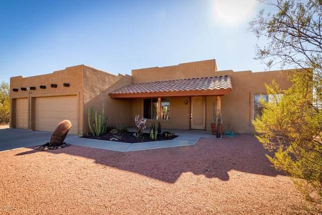 38429 N 23RD Avenue, Phoenix, AZ 85086 (MLS #6167339) :: Homehelper Consultants
