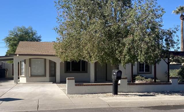 7218 N 48TH Drive, Glendale, AZ 85301 (MLS #6167343) :: Homehelper Consultants
