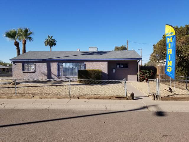 5502 N 19TH Avenue, Phoenix, AZ 85015 (MLS #6167344) :: Long Realty West Valley