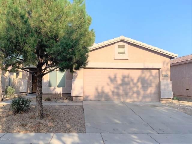 28637 N Posse Road, San Tan Valley, AZ 85143 (MLS #6167363) :: Yost Realty Group at RE/MAX Casa Grande