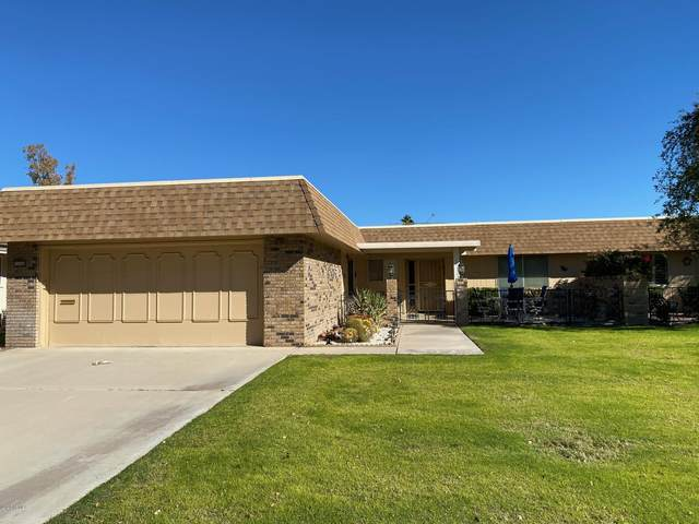 15605 N Cameo Drive, Sun City, AZ 85351 (MLS #6167368) :: The Daniel Montez Real Estate Group