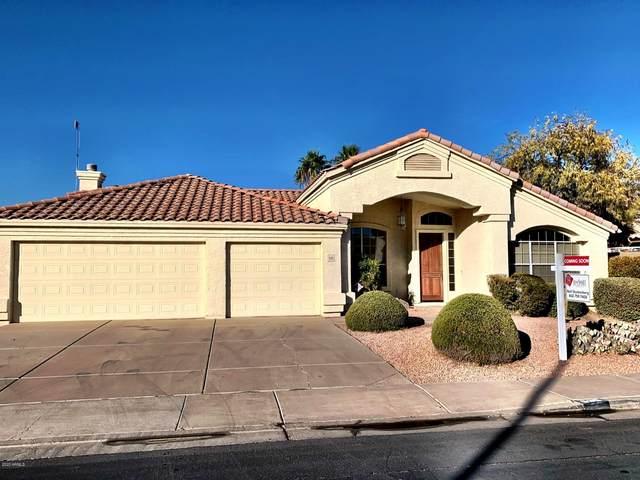 630 W Madero Avenue, Mesa, AZ 85210 (MLS #6167390) :: Midland Real Estate Alliance