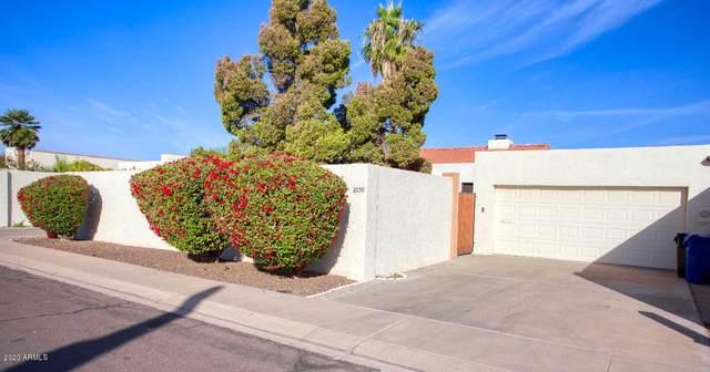 2030 E Aspen Drive, Tempe, AZ 85282 (MLS #6167405) :: Homehelper Consultants