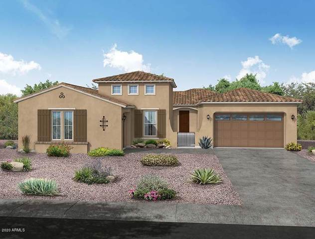 11036 Blossom Drive, Goodyear, AZ 85338 (MLS #6167406) :: The Property Partners at eXp Realty