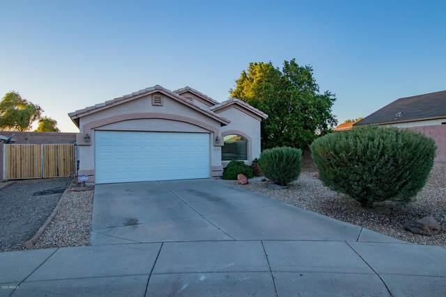 22018 N 32ND Avenue, Phoenix, AZ 85027 (MLS #6167412) :: Homehelper Consultants