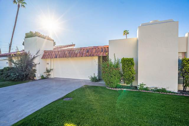 6010 N Calle Mio, Phoenix, AZ 85014 (MLS #6167415) :: Homehelper Consultants