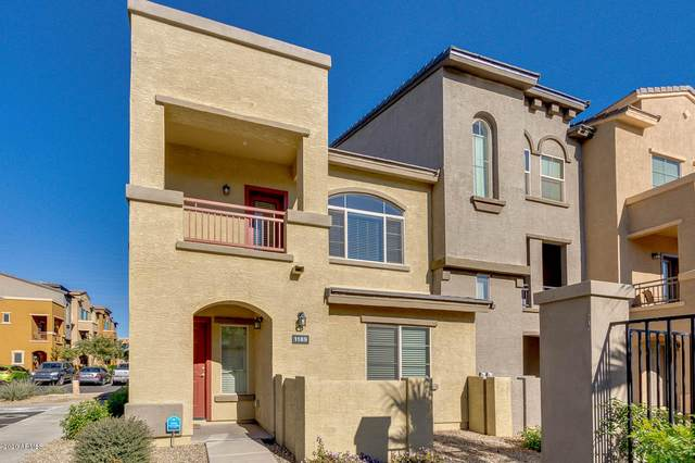 2150 W Alameda Road #1189, Phoenix, AZ 85085 (MLS #6167420) :: Homehelper Consultants