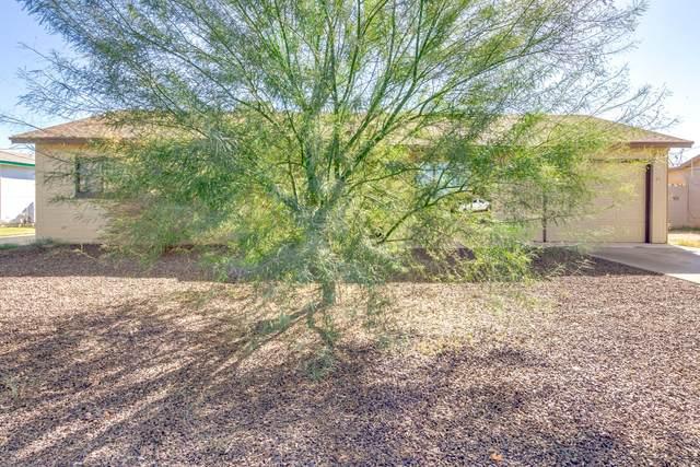 157 W Linda Lane, Chandler, AZ 85225 (MLS #6167429) :: Long Realty West Valley