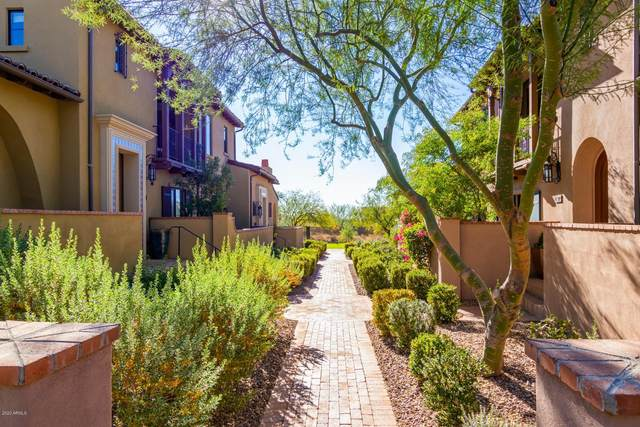 18650 N Thompson Peak Parkway #2077, Scottsdale, AZ 85255 (MLS #6167430) :: Balboa Realty