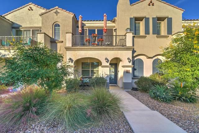 2267 S Sabino Drive #103, Gilbert, AZ 85295 (MLS #6167433) :: Homehelper Consultants