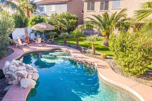 28569 N Sunset Drive, San Tan Valley, AZ 85143 (MLS #6167434) :: Yost Realty Group at RE/MAX Casa Grande