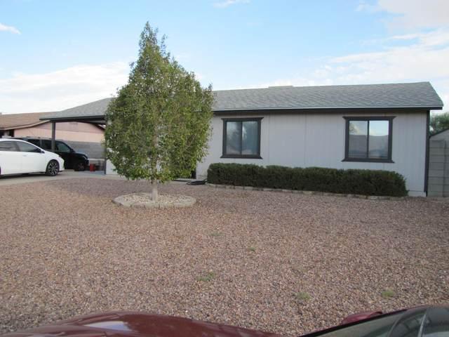 519 N 111TH Place, Mesa, AZ 85207 (MLS #6167436) :: The Property Partners at eXp Realty