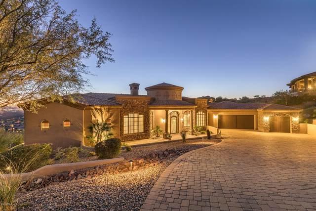 10142 N Palisades Boulevard, Fountain Hills, AZ 85268 (MLS #6167440) :: Long Realty West Valley