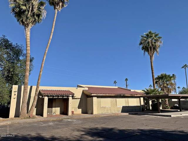 3904 W Camelback Road, Phoenix, AZ 85019 (MLS #6167442) :: The W Group