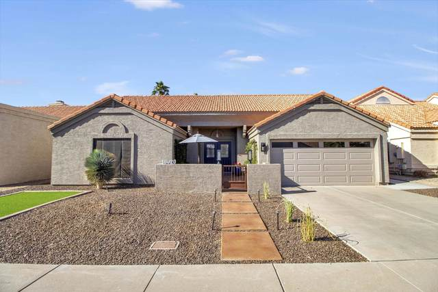 16020 S 39TH Place, Phoenix, AZ 85048 (MLS #6167454) :: Homehelper Consultants