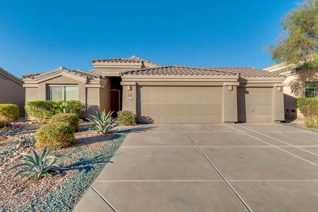 1648 E Diego Drive, Casa Grande, AZ 85122 (MLS #6167457) :: Homehelper Consultants