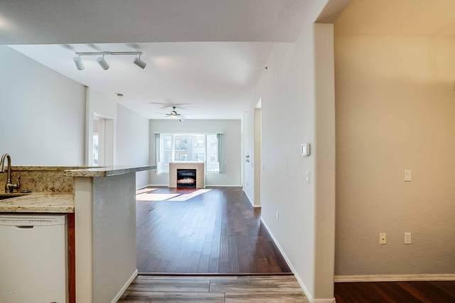 17 W Vernon Avenue #405, Phoenix, AZ 85003 (MLS #6167458) :: Homehelper Consultants