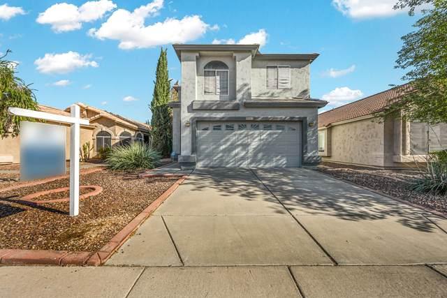 22423 N 19TH Way, Phoenix, AZ 85024 (MLS #6167459) :: Homehelper Consultants