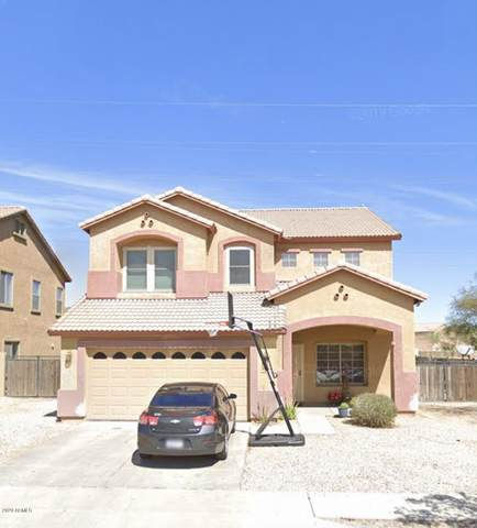 9402 W Elwood Street, Tolleson, AZ 85353 (MLS #6167460) :: Midland Real Estate Alliance